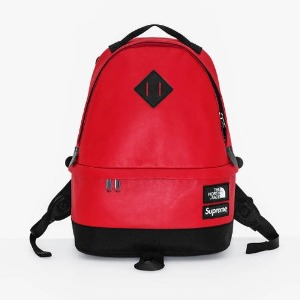 *국내배송* 슈프림 노스페이스 supreme x the north face leather day pack